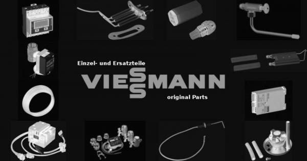 VIESSMANN 7821067 Brennkammer Unit U25