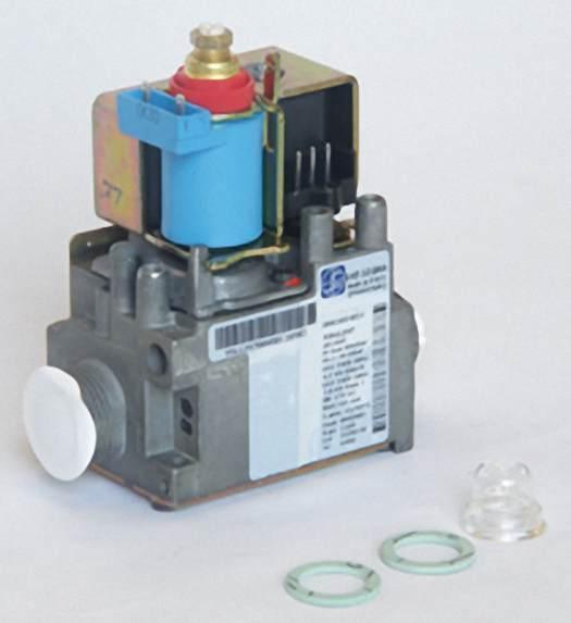 VIESSMANN 7817489 Gaskombiregler 845 Sigma