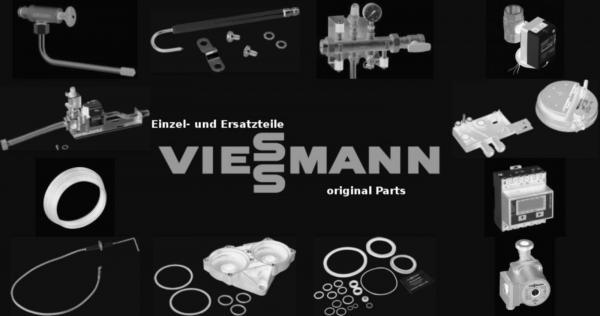 VIESSMANN 7820214 Luftleitbleche GU1 30kW (Set)