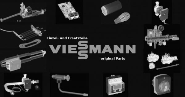 VIESSMANN 7251349 Deckel Gas-Gebläsebrenner 22kW