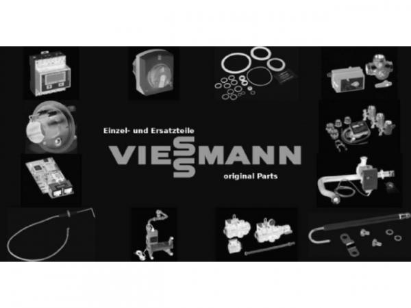 Viessmann Anschlusskabel Zähler Filterabreinigung 7867451