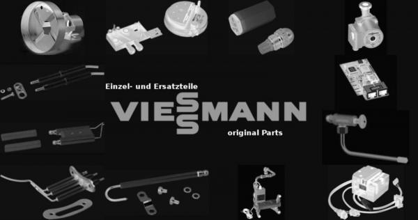 VIESSMANN 7835080 Schlauch BWC Heizen
