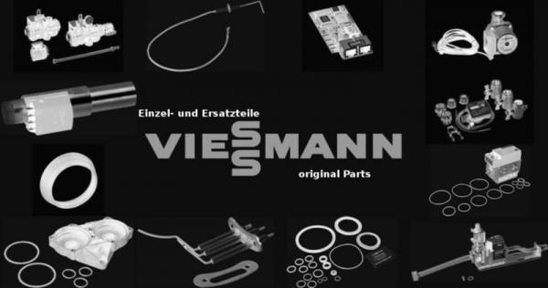 VIESSMANN 7836800 Sensorabdichtung