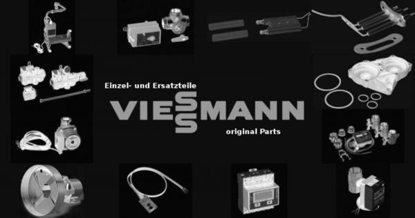 VIESSMANN 7058877 Blindplatte BPA