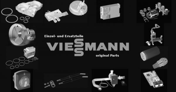 VIESSMANN 7817598 Mittelblech