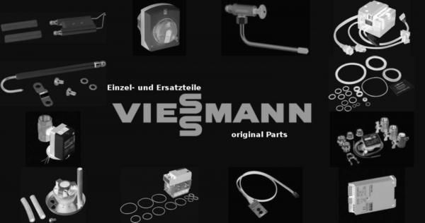 VIESSMANN 9503452 Verkleidung WWK-02