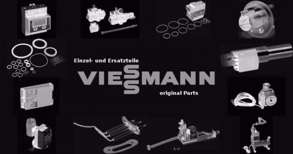 VIESSMANN 7829806 HV HR Eckhahn mit KFE und Stopfen