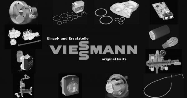 VIESSMANN 7814306 Reglerbox Trimatik-MC