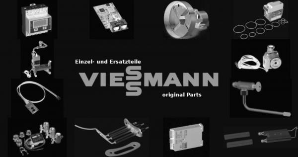 VIESSMANN 7827687 Pumpe (OC 208 komplett)