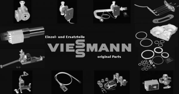 VIESSMANN 7826337 Brennerplatte AVV/AVR/AHR17