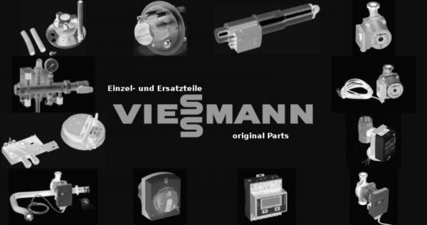 VIESSMANN 7825333 Vorderblech