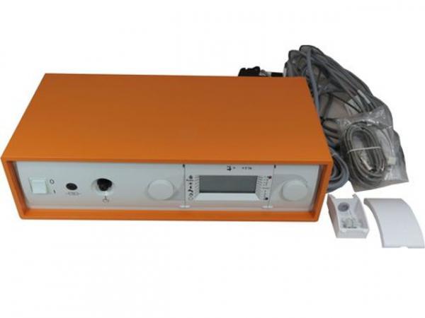 WOLF 8810957 Regelung R16 Digicompact komplett