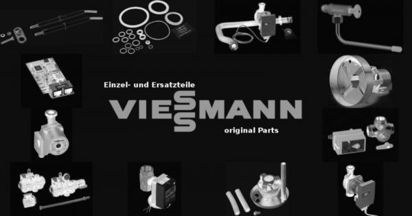 VIESSMANN 5150731 Wärmedämm-Matte