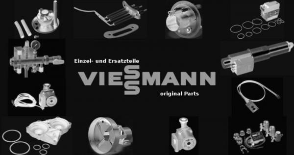 VIESSMANN 7332534 Schiene ZN057+072