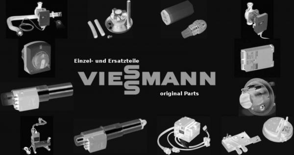 VIESSMANN 7825307 Seitenblech links