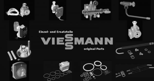 VIESSMANN 7334490 Hinterblech
