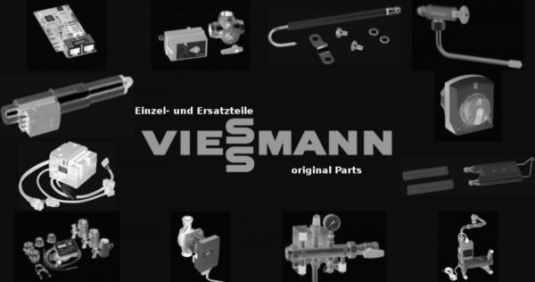 VIESSMANN 7813401 Steckverbinder 7-pol Nr.41