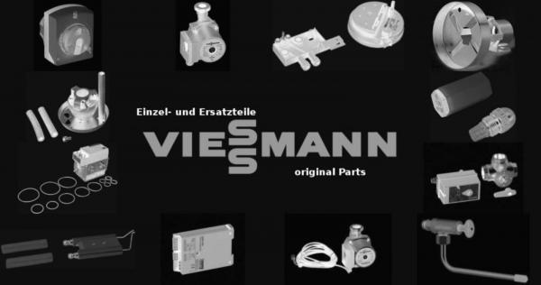 VIESSMANN 7831279 Formschlauch DN32 HK-Vorlauf
