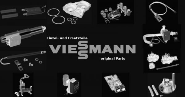 VIESSMANN 7205758 Wärmedämmblock BV 35 mit Kleber