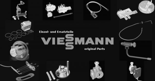 VIESSMANN 7329505 Unterputzkonsole