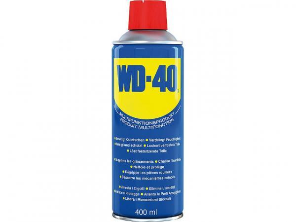 WD-40 Multifunktionsspray 400 ml-Dose