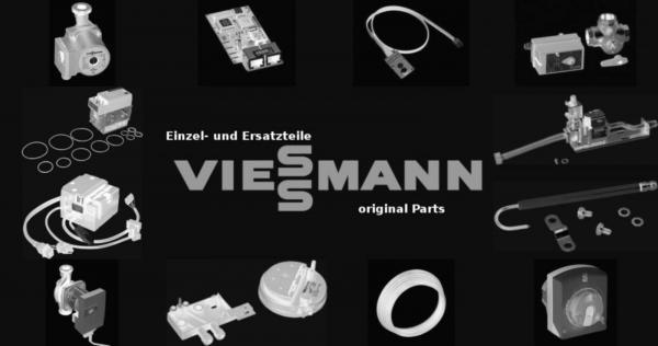 VIESSMANN 7822496 Rückstromblech