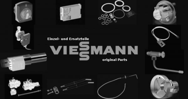 VIESSMANN 7826402 Kabelbaum X8/X9/Ionisation