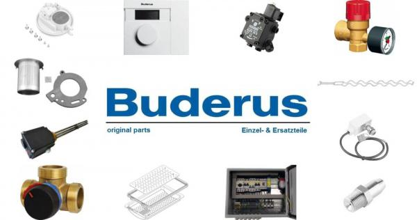 Buderus 7739603500 Logaplus Paket K32/2 GB125-30, BE, SU200, RC310, RK1M-E plus
