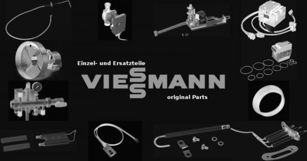 VIESSMANN 5204762 Fuss Gehäuse