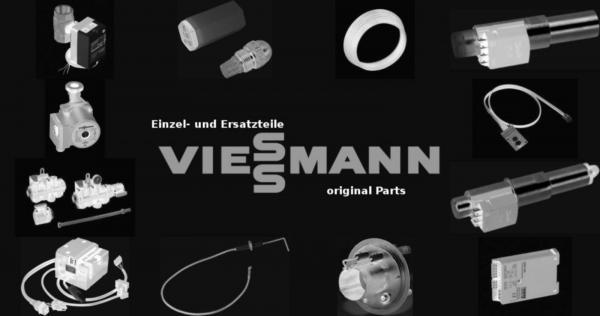 VIESSMANN 9521613 Fassonschraube M5