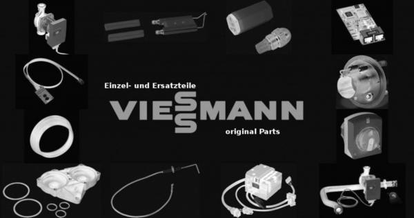 VIESSMANN 7836220 Lehre