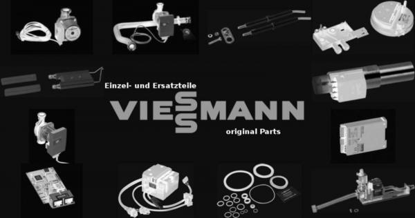 VIESSMANN 7820601 Motorkondensator
