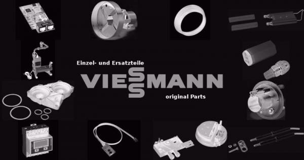 VIESSMANN 7329809 Durchführungen-Satz
