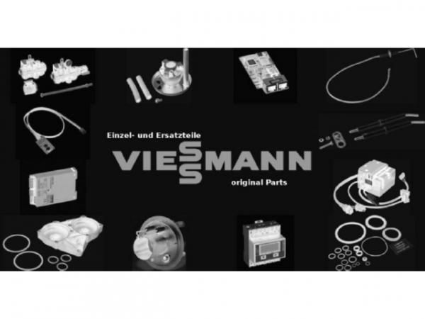 Viessmann Abdeckung Regeleinheit Dekatel 5204582