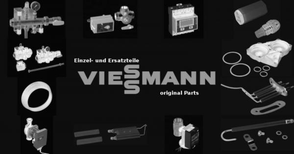 VIESSMANN 7077302 Abdeckung Flammino Gr. 01 Wachauer Kristallmarmor