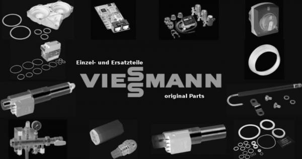 VIESSMANN 7823263 Vorderblech