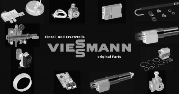 VIESSMANN 7828382 Oberblech