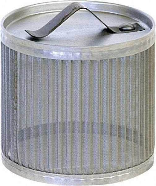 SUNTEC - Ersatzteile Ersatzfilter J 3 - J 7