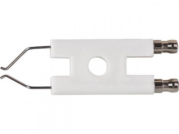 Doppelzündelektrode für Elco EK01..L-TH... 13006485 ersetzt 11000187 Ref.-Nr.: 13.006.485 ersetzt 11.000.187