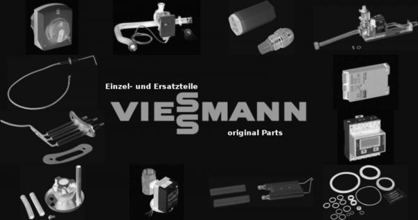 VIESSMANN 7833573 Luftklappe gross mit Motor