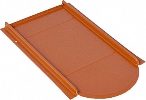 MARZARI Unterlegplatte Typ Biber Vario, Farbe Braun