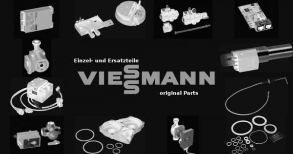VIESSMANN 7825474 Seitenblech