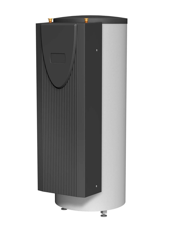 362360 HWK332 Hydro-Tower ohne Regelung