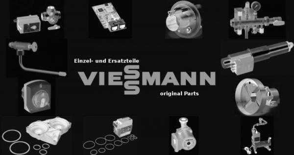 VIESSMANN 7814982 Relais 2 Wechsler 220/240 VAC