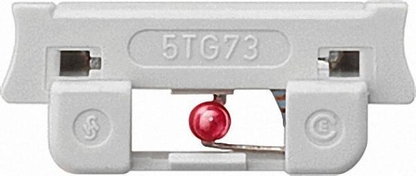 LED-Leuchteinsatz 230V/50HZ weiss