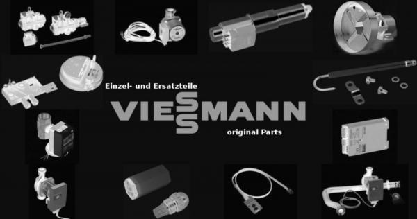 VIESSMANN 5138780 WD-Winkel-links DN 65 Verbindungsleitung Paromat-HKV