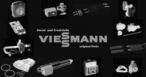 VIESSMANN 7234500 Doppelnippel G 1/2''A