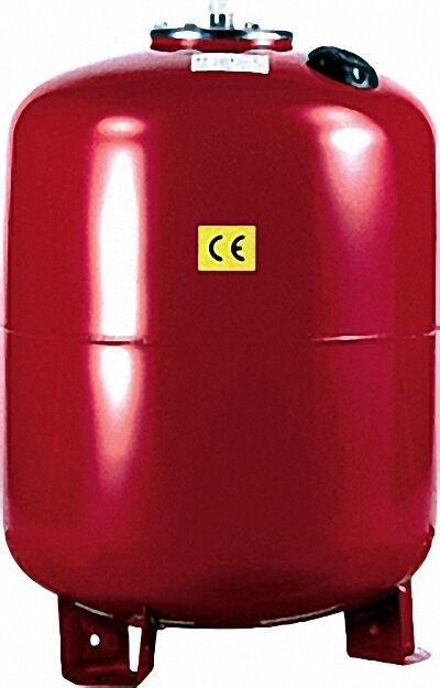 Ausdehnungsgefäß 150 Liter Maxi LR 150 Liter Membrane wechselbar