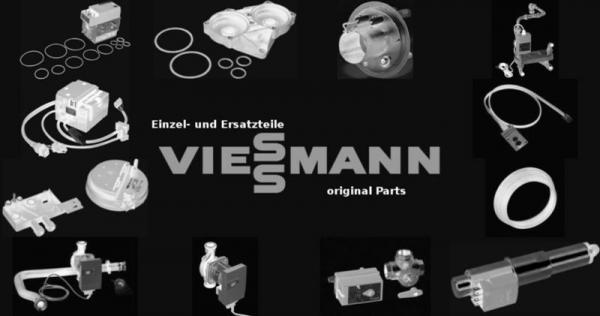 VIESSMANN 9038891 Ventilgehäuse