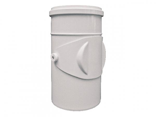 TTC Abgas Reinigungselement, DN 60/100